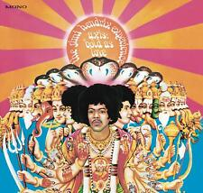 The Jimi Hendrix Experience - Axis Bold as Love - New Mono Vinyl LP + MP3
