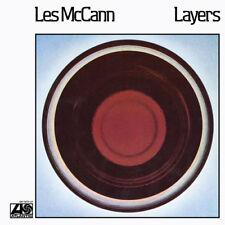 Les McCann - Layers [New Vinyl]