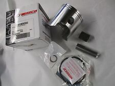 Suzuki TM400 TS400  NEW 3rd over piston and ring set 1971-1977 (1.50) Wiseco