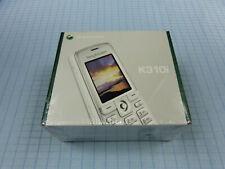 Sony Ericsson K310i Misty Silver! NEU & OVP! Ohne Simlock! Verschweißt! RAR!