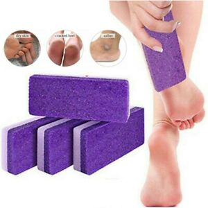 Pedicure Stone Pedicure Tools Foot Care Foot File Glass Pumice Stones For Feet