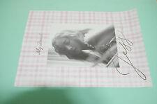 Jessica SNSD Mini Album Vol. 3 - My Decade Official FOLDED POSTER*  KPOP