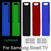 Remote Controller Protector Silicone Cover Protective Case For Samsung Smart TV