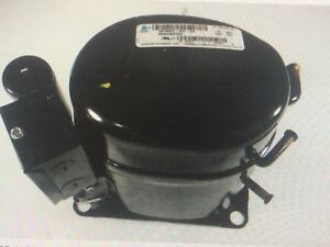 Compressor, Refrigeration, TECUMSEH, AEA4460/AKA4476YXA, 1/2 HP, R134a/R12, TRUE