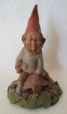 Tom Clark Gnome Forest Pokey 1993 Collectible Figurine Retired Edition 34