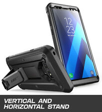 For Samsung Galaxy Note 8 / Note 9, SUPCASE 360° Full Body Case w/ Screen Cover