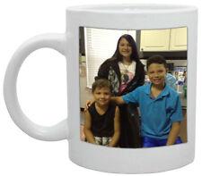 Personalized coffee mug (11oz. White)