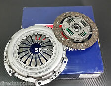FORD FIESTA MK4 MK5 1.25 1.3 1.4 CLUTCH KIT 10/95-04/02 *OE QUALITY BRAND*