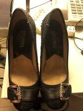 Beautiful Michael Kors High Heel Shoes. Size 5 1/2