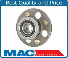 Rear Left or Right Wheel Hub Bearing Assembly fits for 96-00 Civic 4 Wheel ABS