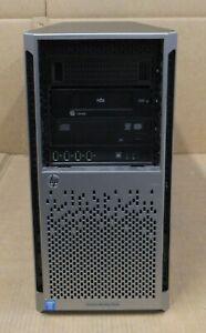 "HP ProLiant ML350p Gen8 6C E5-2630v2 2.6GHz 8GB Ram 8x 2.5"" Bay RDX Tower Server"