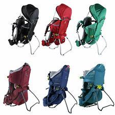Deuter Kid Comfort Carrier Kinder-Kraxe Back Strap Wear Wandertrage New