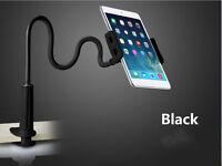 Gooseneck 360 Lazy Bed Desk Stand Holder Mount For iPad 2 3 4 Air Nice UK