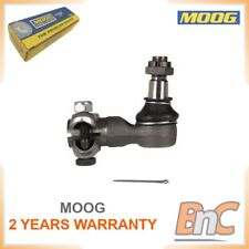 # OEM MOOG HEAVY DUTY FRONT LEFT TIE ROD END FOR MERCEDES-BENZ G-CLASS W460