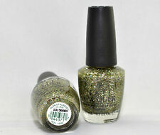 OPI Glow Up Already HL B04 From Burlesue Collectio for Winter/Holiday 2010
