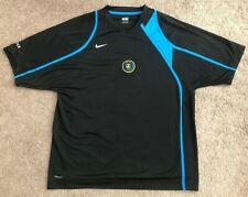 Nike Fit Dry Inter Milan Italy Soccer Football Shirt Jersey Men's Xl