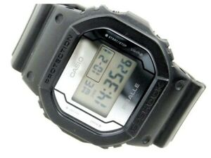 Casio G-Shock Men's Watch Women's Watch Pigalle Collaboration DW-5600PGB