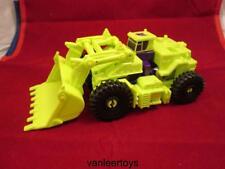 Transformers Generations Combiner Wars Devastator - SCRAPPER Only