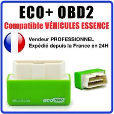ECO+ OBD - Véhicules ESSENCE - Programmation Auto - E85 FLEXFUEL BIO ETHANOL