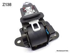 Kia Cerato (LD) 1.6 Gurt Sicherheitsgurt hinten mitte 89860-2F210
