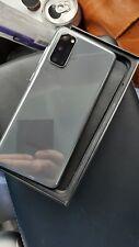 Samsung Galaxy S20 5G SM-G981U - 128GB - Cosmic Gray (AT&T) sim unlocked