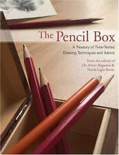 The Pencil Box: A Treasury of Time-Tested Drawing Techniques and Advice, Editors
