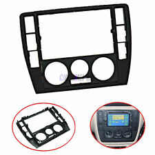 OE Black Dash Center Console A/C Control Bezel Trim 3B0858069 for VW PASSAT B5