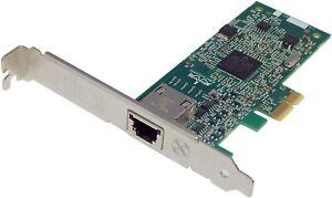 Dell Broadcom BCM95722A2202G 10/100/1000 GIGABIT PCI EXPRESS NETWORK CARD