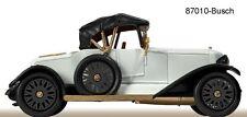 Busch HO 87010 - Austro-Daimler 18/32 Cabriolet 1914 geschl H0 Neuf