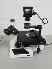 Ceti Inverso TC-100 Inverted Fluorescence Microscope
