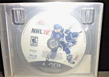 NHL 12 [Factory Refurbished] PS3