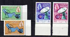 More details for bahrain 1969 communications set mnh