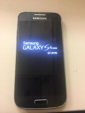 ***Samsung Galaxy S4 Mini*** Unlocked