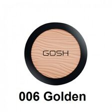 GOSH DEXTREME HIGH COVERAGE POWDER 006 Golden