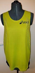 Asics Running Vest Elite- Vintage Athlete Issued
