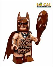 LEGO Batman Movie 71017 Clan of the Cave Batman NEW