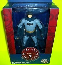 BATMAN The NEW FRONTIER Dawn of New Era Action Figure DC DIRECT Comics Toy NEW