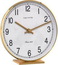 (NEW!) FREMONT Desk Clock by Hermle Clocks 22986-002100