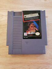 ChessMaster (NES) - Tested, Guarantee, Authentic - Nintendo Chess Master Game