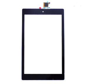 Replacement for Kindle Fire HD 8 7th Gen SX034QT Touch Screen Glass Digitizer