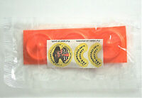 Set 1979 McDonald's Plastic Hamburglar Hockey Game Happy Meal Toy NOS MIP