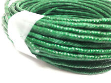 Green  50 FOOT Cannon Fuse AMERICAN MADE 50 foot roll