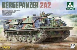 Takom 2135 Bundeswehr Bergepanzer 2A2 - 1:35