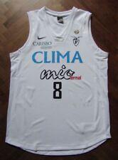Canotta BELINELLI FORTITUDO BOLOGNA FIBA NBA maillot camiseta FIBA jersey basket