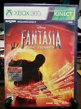Brand New In Package ~ Fantasia: Music Evolved (Microsoft Xbox 360, 2014)