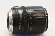 Canon USM 35-135mm zoom lens AF EF EOS 1200D 450D 550D 1100D 1200D 600D etc