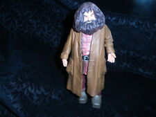 Harry Potter Hagrid Action Figure  FREE SHIPPING