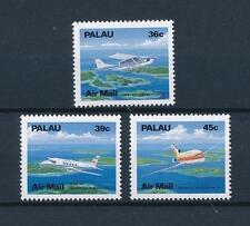 [56567] Palau 1989 Aviation Aircrafts Airmail MNH
