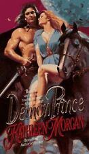 Demon Prince (Futuristic Romance)