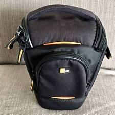 DSLR Shoulder Bag - CaseLogic SLRC-200 - BLACK